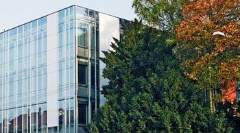 Stationäre Physiotherapie in der Galenus Klinik Stuttgart