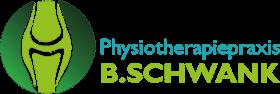 Logo Physiotherapiepraxis Benjamin Schwank - Stuttgart